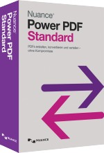 Nuance Power PDF Standard, Best.Nr. SC-0219, € 89,95