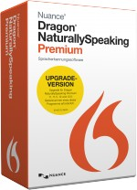 Dragon NaturallySpeaking 13 Premium - Upgrade, Best.Nr. SC-0229, € 89,95