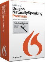 Dragon NaturallySpeaking 13 Premium Wireless, Best.Nr. SC-0230, € 219,00