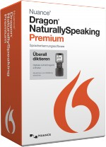 Dragon NaturallySpeaking 13 Premium Mobile, Best.Nr. SC-0231, € 219,00