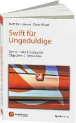 Swift f�r Ungeduldige, Best.Nr. SM-284, € 22,90