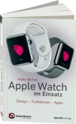 Apple Watch im Einsatz, Best.Nr. SM-298, € 19,95
