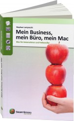 Mein Business, mein B�ro, mein Mac, Best.Nr. SM-6501, € 24,90