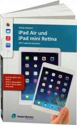iPad Air und iPad mini Retina, Best.Nr. SM-6506, € 24,90