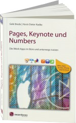 Pages, Keynote und Numbers, Best.Nr. SM-6510, € 26,90