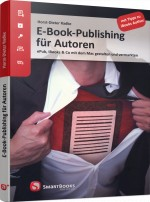 E-Book-Publishing f�r Autoren, Best.Nr. SM-9816, € 9,95