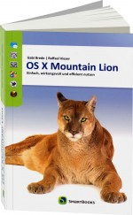 OS X Mountain Lion, Best.Nr. SM-9817, € 19,95