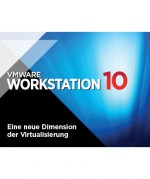 VMware Workstation 10 for Windows and Linux (Download), Best.Nr. SO-2526, € 219,95