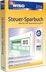 WISO Steuer-Sparbuch 2014, Best.Nr. SO-2538, € 29,95