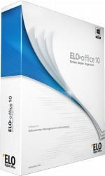 ELOoffice 10 - Update von Version 9.0 (Download), Best.Nr. SO-2554, € 149,95