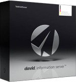 Tobit david.fx 12 Pro Edition, 1 User + 1 Port, Best.Nr. SO-2555, € 339,00