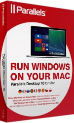 Parallels Desktop 10 f�r Mac, Best.Nr. SO-2566, € 67,95