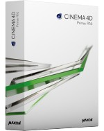 Maxon CINEMA 4D Prime R16, Best.Nr. SO-2589, € 799,00
