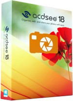 ACDSee 18, Best.Nr. SO-2604, € 58,95