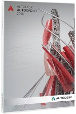 AutoCAD LT 2016, Best.Nr. SO-2606, € 1.359,00