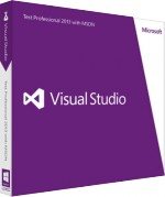 Microsoft Visual Studio Test Professional 2013 mit MSDN, Best.Nr. SO-3157, € 2.589,00