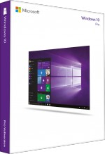 Microsoft Windows 10 Pro - 64 Bit SB - DVD, Best.Nr. SO-3165, € 159,95