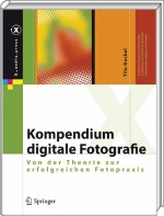 Kompendium digitale Fotografie, Best.Nr. SP-11238, € 39,95