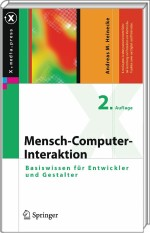 Mensch-Computer-Interaktion, Best.Nr. SP-13506, € 29,90