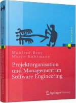 Projektorganisation und Management im Software Engineering, Best.Nr. SP-29289, € 39,99