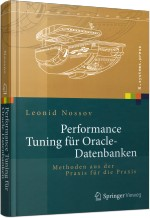 Performance Tuning f�r Oracle-Datenbanken, Best.Nr. SP-33052, € 49,99