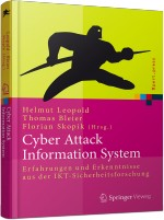 Cyber Attack Information System, Best.Nr. SP-44305, € 39,99