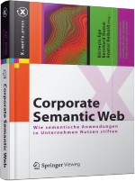 Corporate Semantic Web, Best.Nr. SP-54885, € 49,99