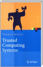 Trusted Computing Systeme, Best.Nr. SP-76409, € 29,99
