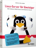Linux-Server f�r Einsteiger, Best.Nr. SY-76046, € 44,99