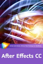 After Effects CC (Videotraining), Best.Nr. V2B-1167, € 49,95