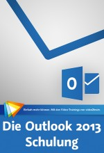 Die Outlook 2013-Schulung (Videotraining), Best.Nr. V2B-1265, € 26,95