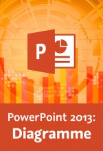 PowerPoint 2013: Diagramme (Videotraining), Best.Nr. V2B-1269, € 26,95
