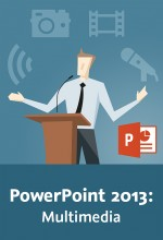 PowerPoint 2013: Multimedia (Videotraining), Best.Nr. V2B-1270, € 29,95