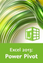 Excel 2013: Power Pivot (Videotraining), Best.Nr. V2B-1294, € 29,95