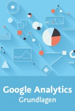 Google Analytics - Grundlagen (Videotraining), Best.Nr. V2B-1353, € 39,95