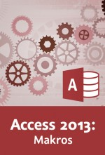 Access 2013: Makros (Videotraining), Best.Nr. V2B-1449, € 29,95