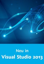 Neu in Visual Studio 2013 (Videotraining), Best.Nr. V2B-1460, € 29,95