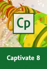 Captivate 8 - Das gro�e Videotraining, Best.Nr. V2B-1487, € 79,95