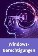 Windows-Berechtigungen (Videotraining), Best.Nr. V2B-1539, € 24,95