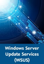 Windows Server Update Services (WSUS) (Videotraining), Best.Nr. V2B-1540, € 29,95
