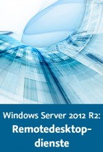 Windows Server 2012 R2: Remotedesktopdienste (Videotraining), Best.Nr. V2B-1541, € 26,95