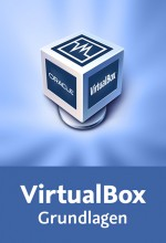 VirtualBox - Grundlagen (Videotraining), Best.Nr. V2B-1552, € 26,95