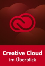 Creative Cloud im �berblick (Videotraining), Best.Nr. V2B-1620, € 39,95