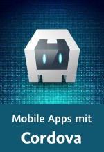 Mobile Apps mit Cordova (Videotraining), Best.Nr. V2B-1673, € 26,95