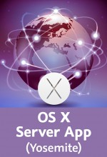OS X Server App f�r Yosemite (Videotraining), Best.Nr. V2B-1685, € 35,95