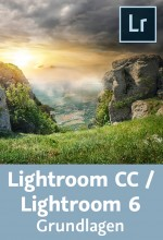 Lightroom CC / Lightroom 6 - Grundlagen (Videotraining), Best.Nr. V2B-1748, € 35,95