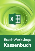 Excel-Workshop: Kassenbuch (Videotraining), Best.Nr. V2B-1755, € 26,95