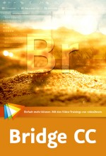 Adobe Bridge CC (Videotraining), Best.Nr. V2B-875, € 24,95