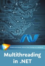 Multithreading in .NET (Videotraining), Best.Nr. V2B-943, € 49,95