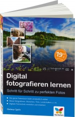 Digital fotografieren lernen, Best.Nr. VF-0063, € 19,90